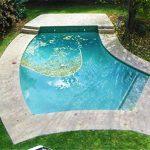 after marbelite pool renovation