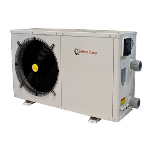 pool heating eze heat pump